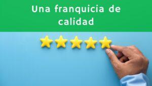 ZAFIRO TOURS UNA FRANQUICIA DE «CALIDAD»