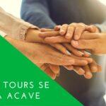 ZAFIRO TOURS SE UNE A ACAVe